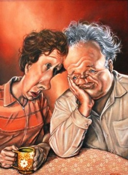 archie-edith-bunker